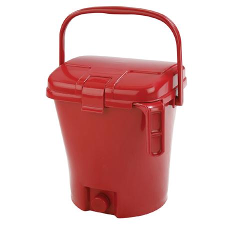 PGB-5L 내통형 음식물쓰레기 수거용기(10개묶음)