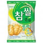 크라운 찹쌀선과 1박스(115gx20봉)
