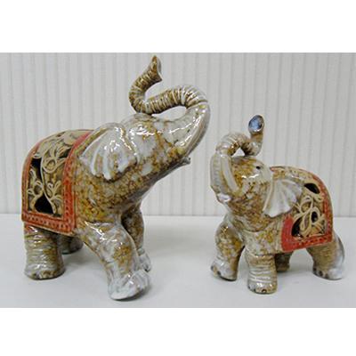 귀족코끼리 2p세트
