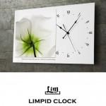 림피드벽시계[Licm-25]